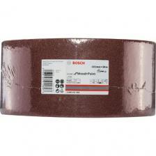 Рулон шлифовальный Bosch J450 Expert for Wood+Paint 2608621467 G120 115x5000 мм
