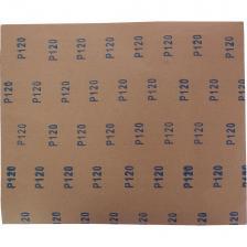 Бумага шлифовальная FLEXIONE P120 230x280 мм – фото 2