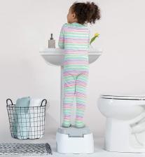 Summer Infant Детский горшок (2 в 1) Step Up Potty – фото 2