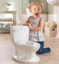 Summer Infant Детский горшок My Size Potty – фото 1