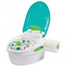 Горшок детский Summer Infant Step-By-Step (3 в 1) бирюзовый
