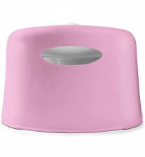 Summer Infant Детский горшок Learn-to-Go Potty, розовый – фото 2