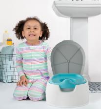 Summer Infant Детский горшок (2 в 1) Step Up Potty – фото 3