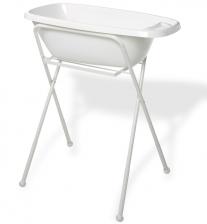 Geuther Подставка для детской ванночки 86-96 см, белый – фото 2
