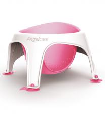 Angelcare Сиденье для купания Bath ring, розовый_