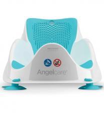 Лежак Angelcare Горка для купания детская Bath Support Mini, голубая – фото 3