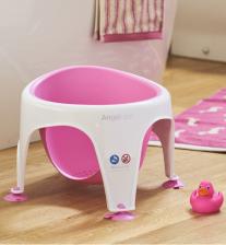 Angelcare Сиденье для купания Bath ring, розовый_ – фото 3