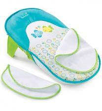 Лежак Summer Infant Лежачок для купания Bath Sling