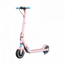 Детский электросамокат Ninebot Electric Scooter E8 Pink