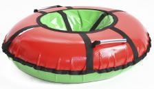 Тюбинг Hubster Ринг Pro красный-зелёный – фото 1