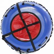 Тюбинг Hubster Ринг синий-красный
