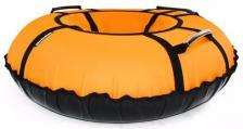 Тюбинг Hubster Хайп оранжевый – фото 1