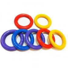 Кольцо буксировочное для тюбингов