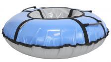 Тюбинг Hubster Ринг Pro синий-серый – фото 1