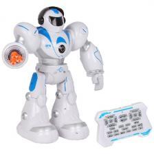 Программируемый робот Blue Well Trade Limited Аргон с пультом д/у HK Leyun 99888-2