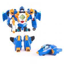 Young Toys TOBOT 301049 Трансформер Тобот МЭХ W