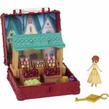 Hasbro Disney Frozen Холодное сердце 2 E6545/E7080 Шкатулка Деревня – фото 3