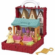 Hasbro Disney Frozen Холодное сердце 2 E6545/E7080 Шкатулка Деревня – фото 2