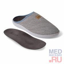 Обувь ортопедическая малосложная LUOMMA, желтый, XS (37-38)