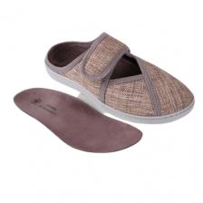 Обувь ортопедическая домашняя LM-407.005 LM-808.025 р. 35-36
