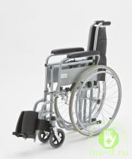 Кресло-коляска с санитарным оснащением для инвалидов Armed FS681 – фото 4