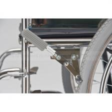 Кресло-коляска механическая стальная FS975-51 – фото 1