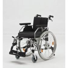 Кресло-коляска механическая алюминиевая FS251LHPQ – фото 1