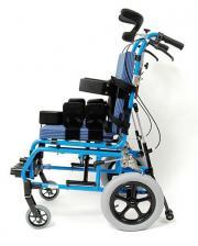 Детская кресло-коляска 3000AK – фото 1