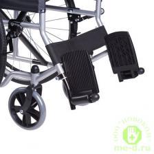 Кресло-коляска Армед H 007 18 дюймов – фото 3