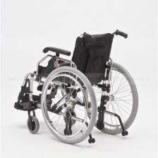 Кресло-коляска механическая алюминиевая FS957LQ – фото 1