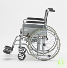 Кресло-коляска с санитарным оснащением для инвалидов Armed FS681 – фото 1