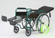 Кресло-коляска для инвалидов Armed FS954GC – фото 2