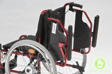 """Кресло-коляска для инвалидов """"Armed"""" FS251LHPQ – фото 3"""