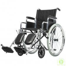 Инвалидное кресло-коляска Base 135