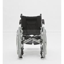 Кресло-коляска механическая алюминиевая FS959LQ – фото 4