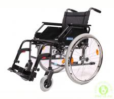"""Кресло-коляска инвалидная складная """"Caneo B"""" LY-250-1111 – фото 3"""