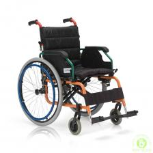Кресло-коляска для инвалидов FS980LA