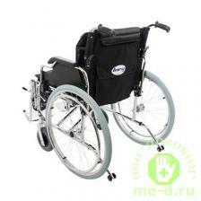 Кресло-коляска широкая Barry R2 – фото 2
