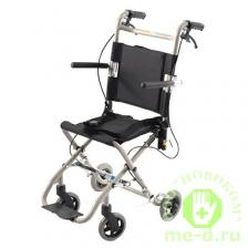 Кресло-каталка 5019C0103T складная