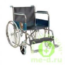 Кресло-коляска домашняя механическая FS901