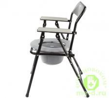 Кресла-туалет складное WC eFix – фото 1
