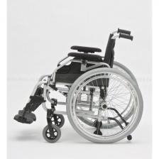 Кресло-коляска механическая алюминиевая FS959LQ – фото 2