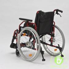 """Кресло-коляска для инвалидов """"Armed"""" FS251LHPQ – фото 2"""