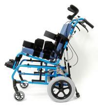 Детская кресло-коляска 3000AK – фото 2