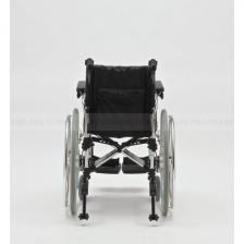 Кресло-коляска механическая алюминиевая FS251LHPQ – фото 4