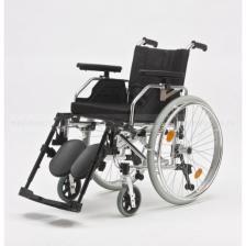 Кресло-коляска механическая алюминиевая FS250LCPQ – фото 2