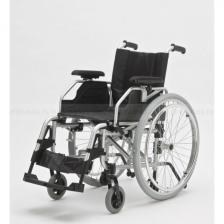 Кресло-коляска механическая алюминиевая FS959LQ – фото 1