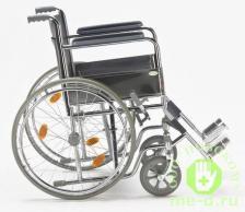Кресло-коляска для инвалидов FS871 – фото 1