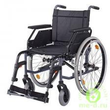 """Кресло-коляска инвалидная складная """"Caneo B"""" LY-250-1111 – фото 2"""