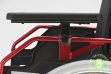 """Кресло-коляска для инвалидов """"Armed"""" FS251LHPQ – фото 4"""